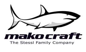 Mako Craft Stessl Marine Sponsor of This Is Our Australia