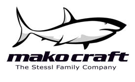 Mako Craft Stessl Marine Sponsor of This Is Our Australia