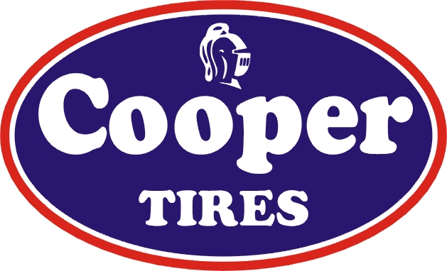 Cooper Tires Sponsor of This Is Our Australia