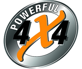 Powerful 4x4 Sponsor of This Is Our Australia