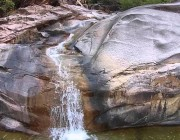 Big Crystal Creek - Aerial Video