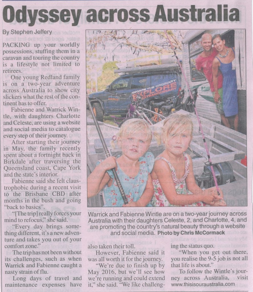 Redland-City-Bulletin-Nov