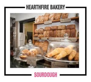 Hearthfire Bakery