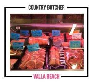 Valla Beach Butcher