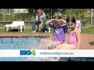 Melbourne BIG4 in Coburg