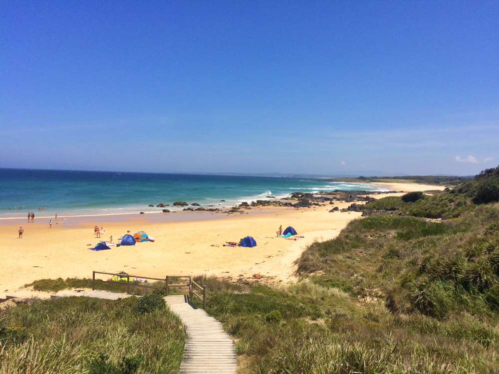 Narooma Australia  city pictures gallery : Exploring Narooma and Region