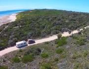 Waterhouse Point and Conservation Area Tasmania