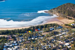 BIG4 Ocean Beach Holiday Park Umina