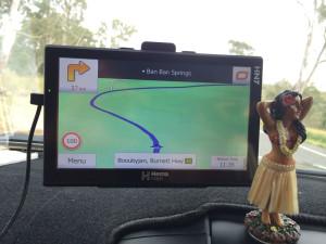Hema Maps HN7 Navigator