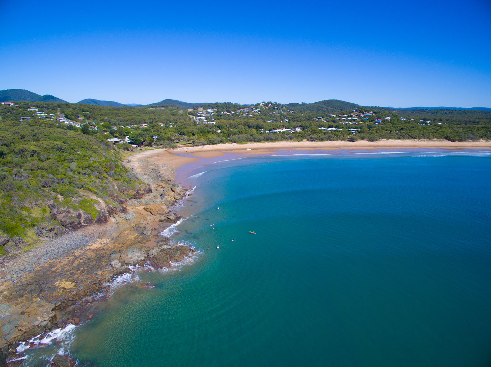 The Must Do from Brisbane to Cairns on a Road Trip